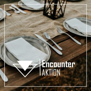 Encounter-Aktion
