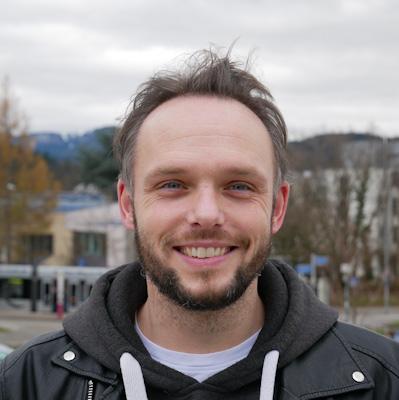 Ein Bild von Gemeindemitglied Chris