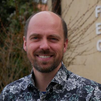 Ein Bild von Gemeindemitglied Josef